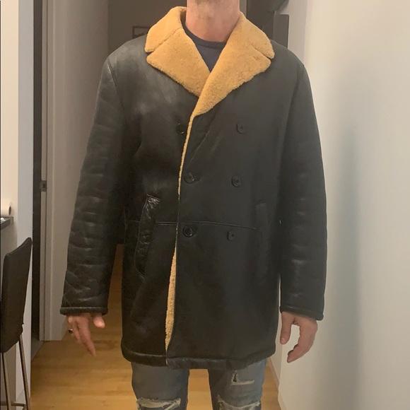 hugo boss shanty coat
